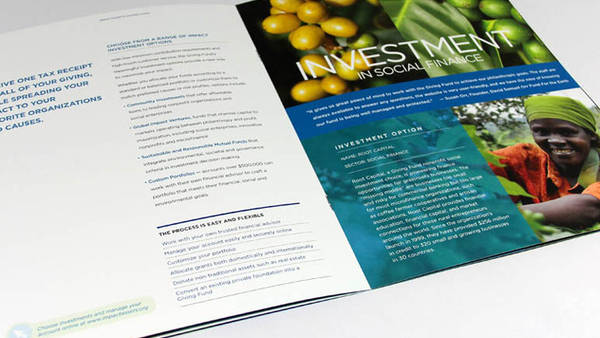 The ImpactAssets Investment Brochure
