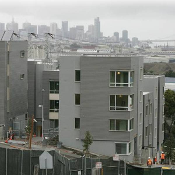 Apartments In San Fran: Year In Review: Transforming San Francisco's Public