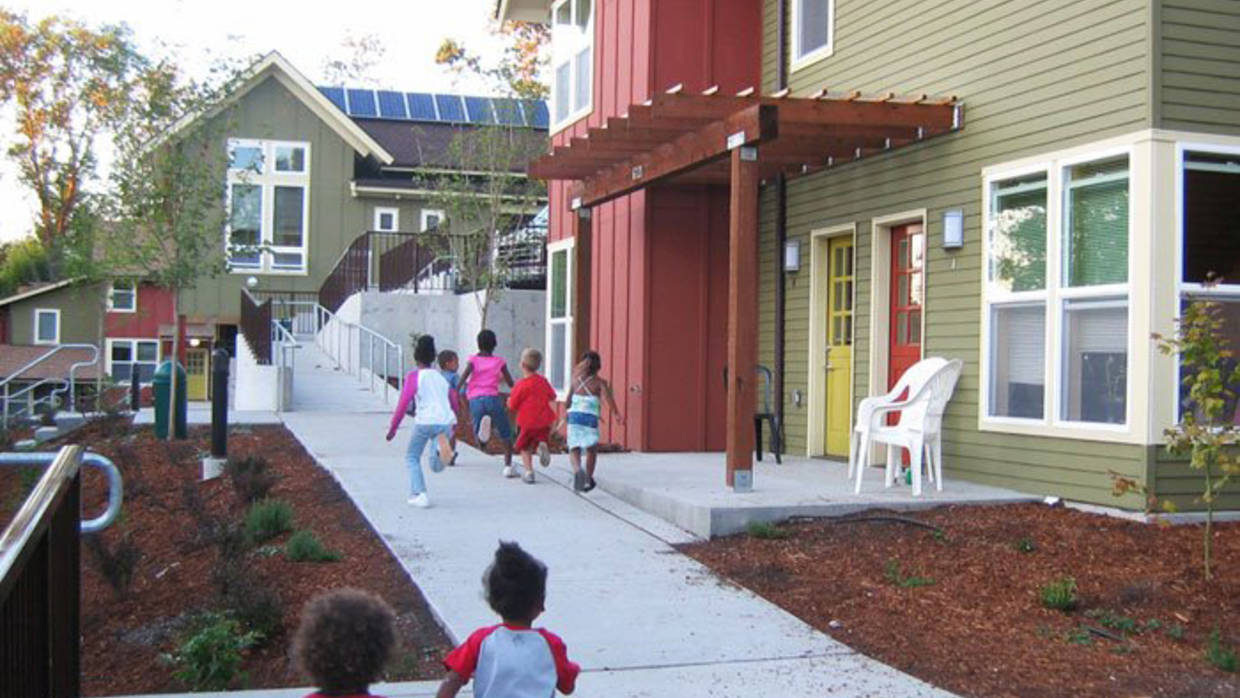 A Neighborhood impacted by the Communities of Opportunity project in Seattle/King County. Courtesy of King County: http://www.kingcounty.gov/elected/executive/health-human-services-transformation.aspx