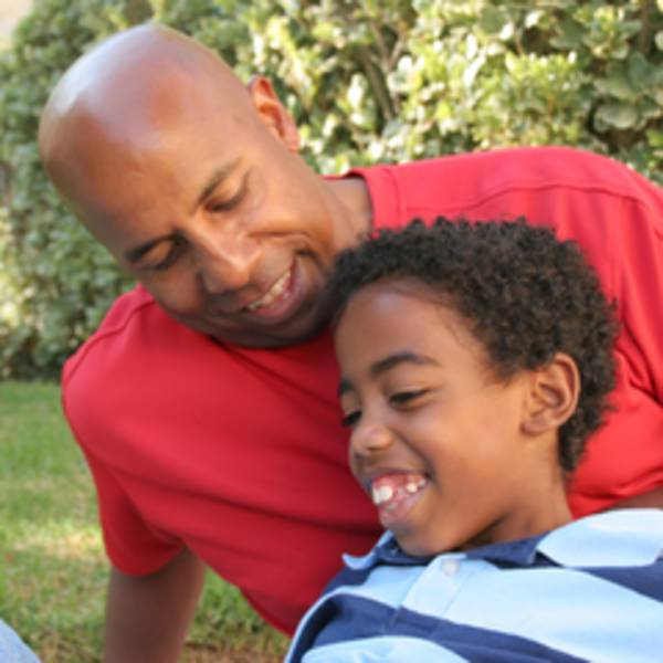 A boy and his father. Courtesy of King County, WA: http://www.kingcounty.gov/elected/executive/health-human-services-transformation.aspx