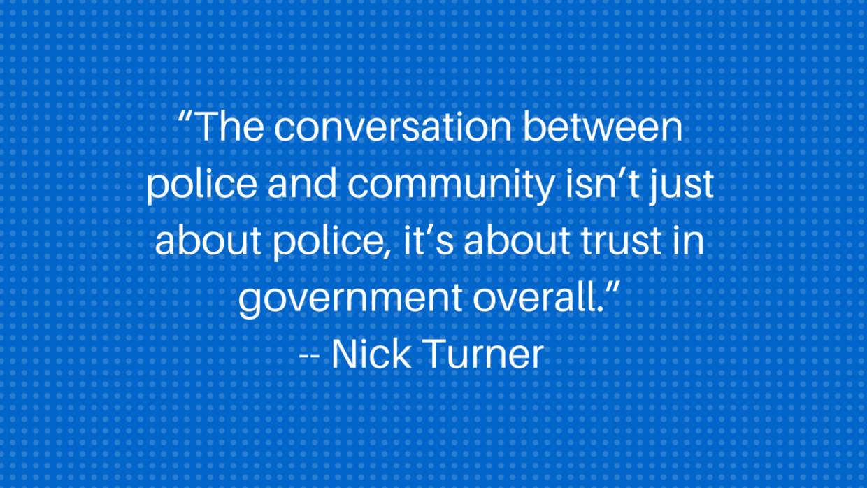 Quote: Nick Turner on Trust in Govt (PMI Sept 2015)